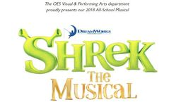 "OES Goes ""Ogre"" the Top: Announcing Shrek The Musical!"