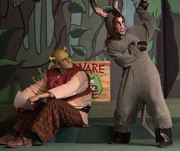 """Shrek: The Musical"" Delights on All Levels"