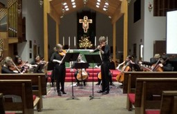 Fall Concert Features Great Performances by Upper School Instrumentalists and Singers