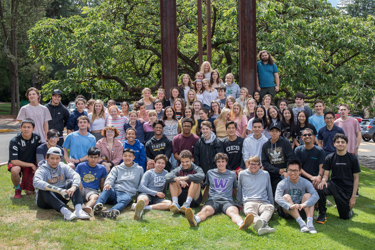 "Class of 2019 Makes ""Big Moves"" Towards Bright Future"